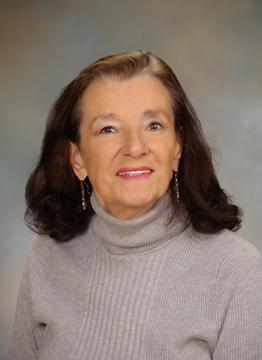 Mary F. McNeil