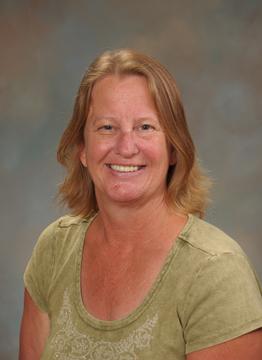 Kathy Wootton