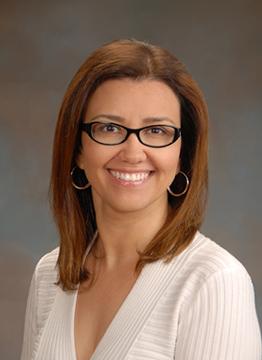 Reyna Beckler
