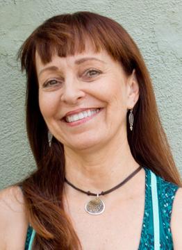 Sandra Buckingham