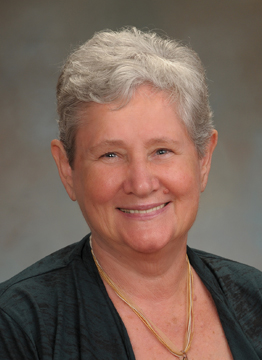 Dr. Mary Ramsden, D.C.